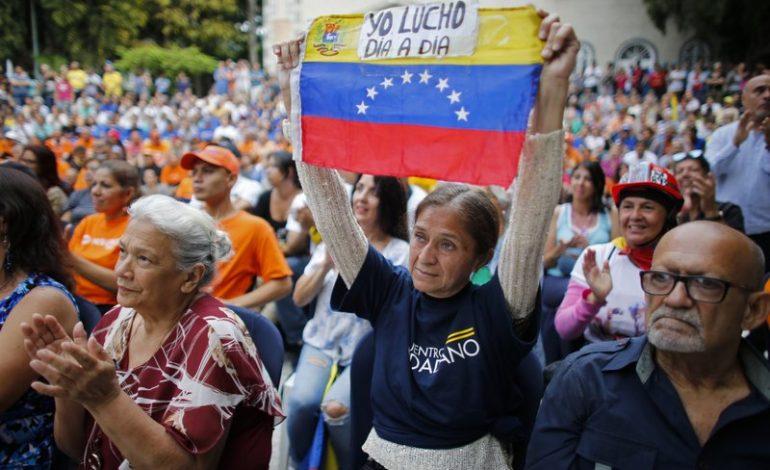 EEUU y BID financian proyectos para ayudar a venezolanos