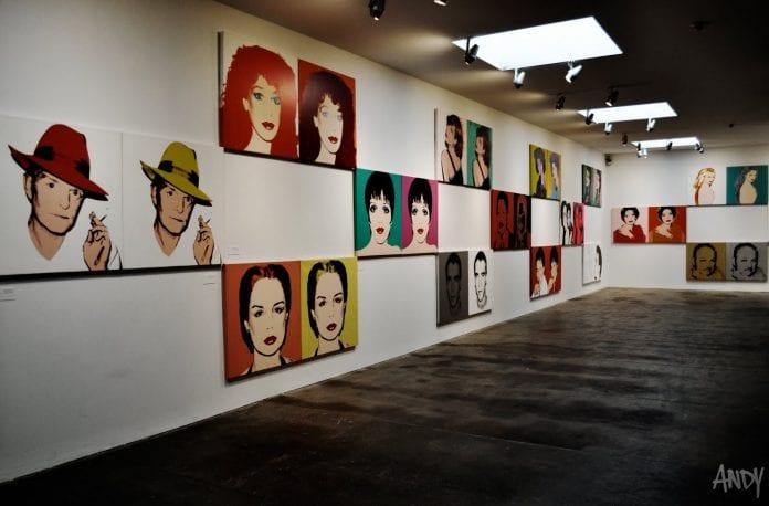 Encontraron grabaciones inéditas de Lou Reed para Andy Warhol