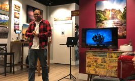 Fotógrafo venezolano tuvo participación especial en exposición en Miami