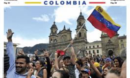 Colombia (Octubre - Noviembre)