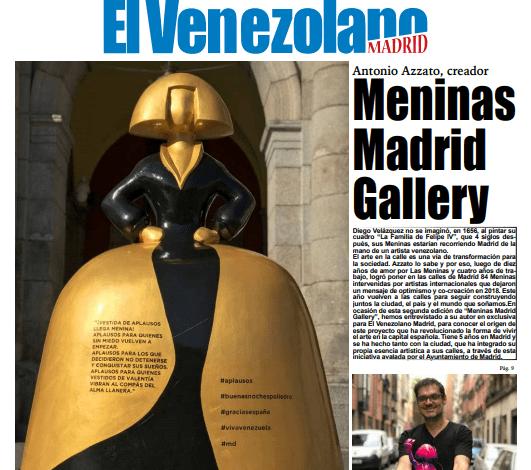 Madrid (del 17 al 30 de octubre)