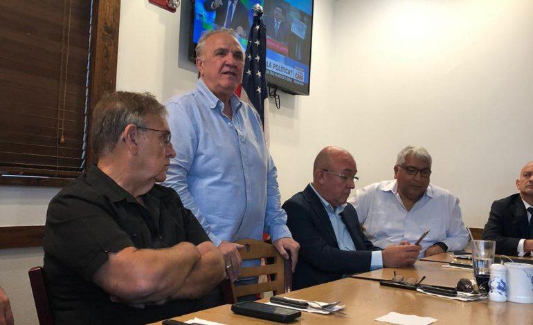 PCD apoya encuentro colombo venezolano en Miami para respaldar a Uribe