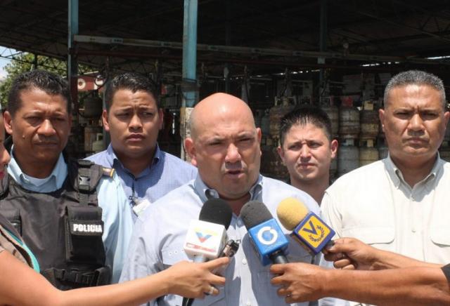 Liberan al hijo de un rojito secretario de seguridad en región central de Venezuela