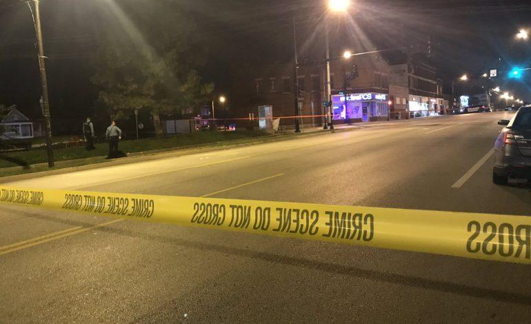 Un hombre mató a cuatro personas en un bar de Kansas en Estados Unidos