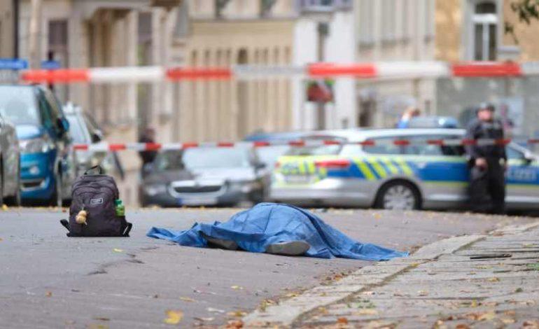 Un detenido tras tiroteo en Alemania que dejó 2 muertos