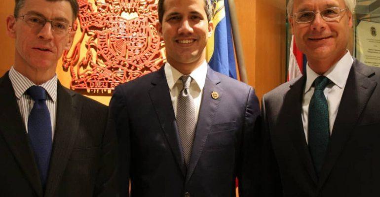 """Reino Unido dice que la recuperación de Venezuela es """"compleja"""""""