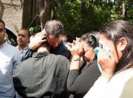 """Guaidó: seguiremos trabajando por la libertad de Venezuela como """"Pipo"""" hubiese querido"""