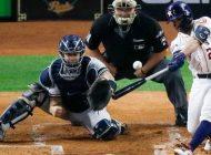 Jonrón del venezolano José Altuve clasificó a los Astros a la Serie Mundial