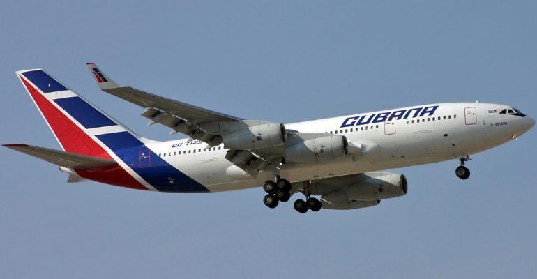 EEUU suspende vuelos a todas las ciudades de Cuba excepto a La Habana