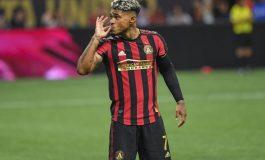 Venezolano Josef Martínez es el segundo futbolista que más vende camisas en la MLS