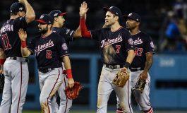 Nacionales y Astros van al séptimo juego de la Serie Mundial