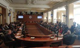 Mayoría de países de la OEA piden nuevas elecciones lo antes posible en Bolivia