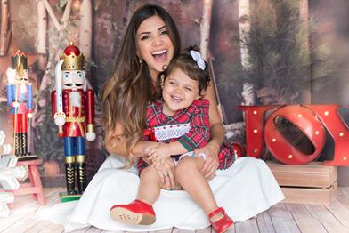 En su cuarta edición, Katy Ferrer llega con el más esperado expo show de Navidad