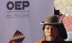 Bolivia realiza votación para escoger presidente y renovar el Parlamento