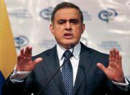 Fiscal del régimen pidió a Colombia extradición de Clíver Alcalá
