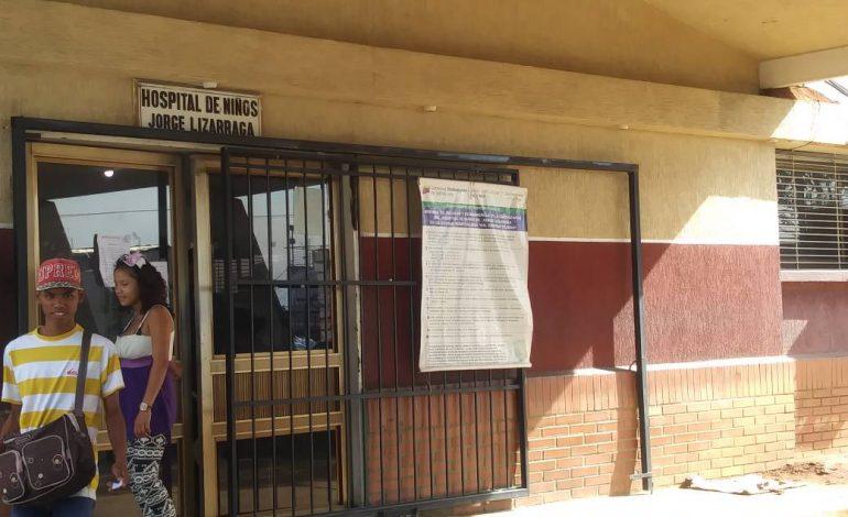 Niños venezolanos mueren en la CHET por negligencia hospitalaria