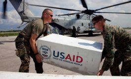 EEUU anunció nueva iniciativa para obtener ayuda humanitaria para Venezuela