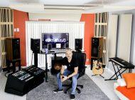Alfredo Matheus Diez nominado a los Latin Grammy 2019