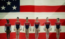 EEUU gana el Mundial de gimnasia, 15º oro mundialista para Simone Biles