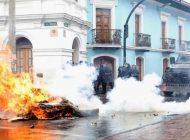 TSJ en el exilio responsabiliza al Foro de Sao Paulo por manifestaciones en la región