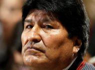 ¿De lujo? Evo Morales quiere abrir un restaurante y trabajar de mesonero