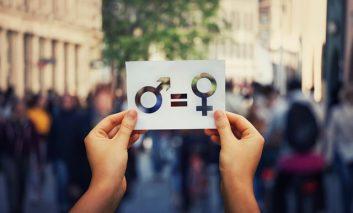 Próximo paso: comisionada para la igualdad de género, por Maryhen Jiménez Morales