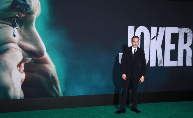 """""""Joker"""" arrasó en su debut con una recaudación récord de $ 93,5 millones en EEUU"""