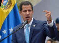 Guaidó instó a reencontrarse en las calles para luchar por Venezuela