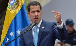 Guaidó convocó al pueblo venezolano a manifestarse este #18Nov