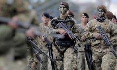 Paracaidistas estadounidenses maniobrarán en Colombia por una semana