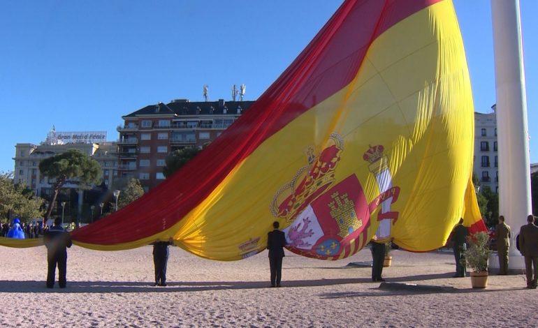 Embajada de España vivió un asedio contra los servicios públicos por órdenes del régimen
