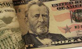 El efervescente dolar sobrepasa la barrera de los 28 mil soberanos