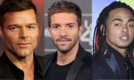 Ricky Martin, Pablo Alborán y Ozuna encabezan cartel de Viña del Mar 2020