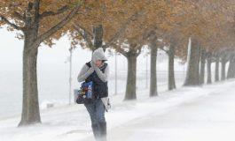 Ola de frío afectará gran parte de los Estados Unidos