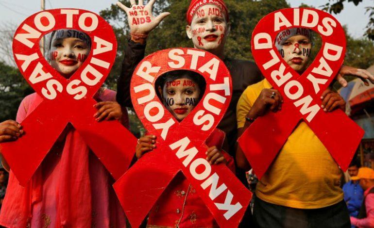 Aumentan casos de mujeres con VIH