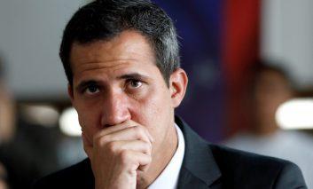 Guaidó no pudo ni podrá, por Bladimir Diaz Borges