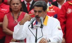 Maduro sostuvo una conversación con Antonio Guterres