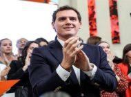 Líder de Ciudadanos dimite tras debacle electoral en España
