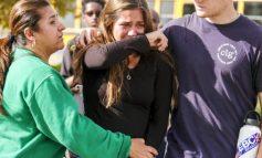 Dos muertos y varios heridos deja tiroteo en una escuela cerca de Los Ángeles