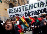 Detienen a 33 magistrados electorales por manipulación de comicios bolivianos