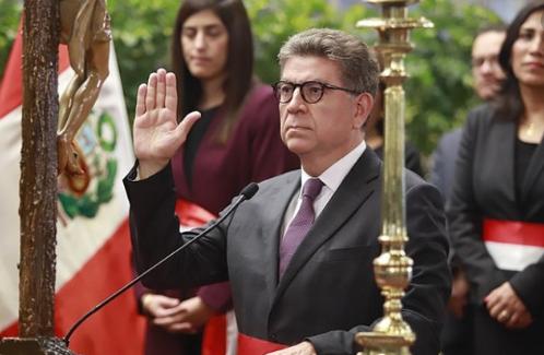 Perú propone al Grupo de Lima abrir un diálogo con países aliados de Maduro