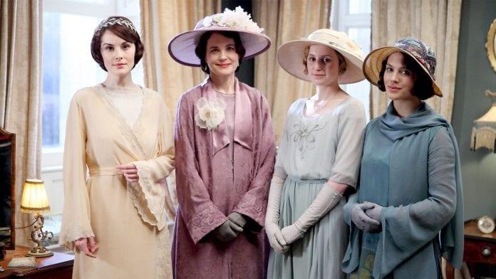 La película de Downton Abbey tendrá secuela