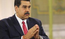 ¡Insólito! Maduro: Gracias a Dios que existe la dolarización