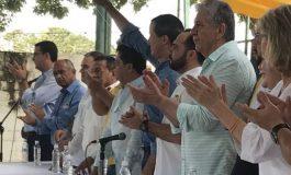 Guaidó en Lara: El #16Nov será una demostración de que no nos acostumbramos a la crisis