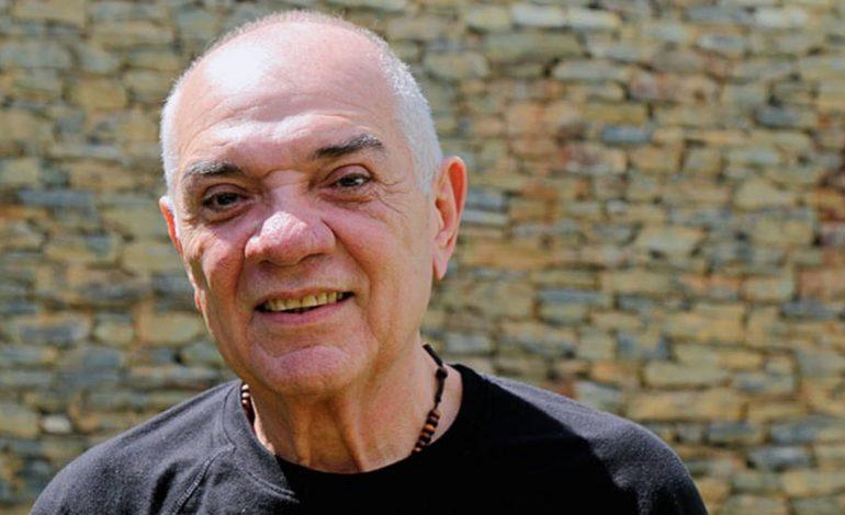 Gustavo Aguado León, por León Magno Montiel