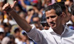 Juan Guaidó llama a protestar de manera permanente hasta que cese la usurpación