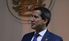 "Guaidó aseguró sentir ""un fresquito de libertad"" en Venezuela tras renuncia de Evo Morales"