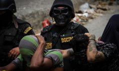 Dgcim allana sede de medio de comunicación en Caracas y detiene a periodistas que cubrían el hecho