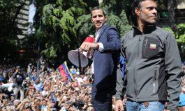 Leopoldo López apela a un gobierno de inclusión entre chavismo y oposición