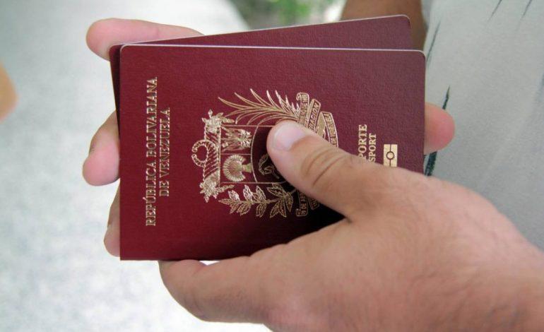 República Dominicana exigirá visa de turismo a los venezolanos